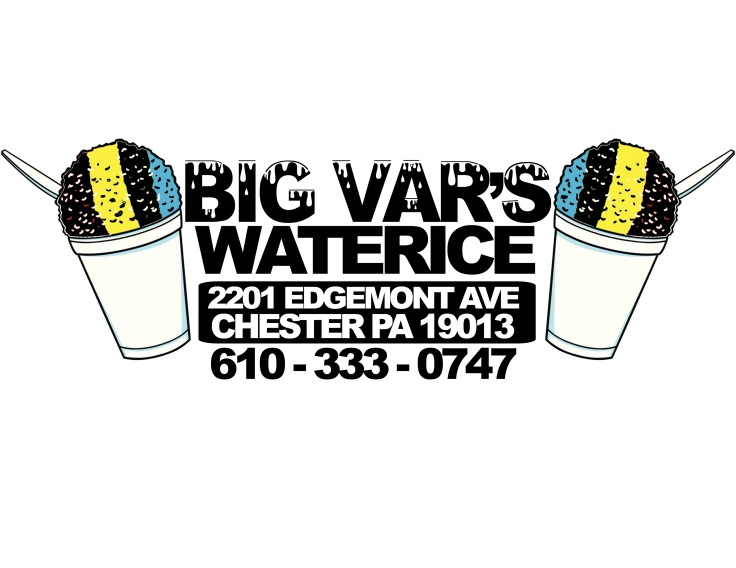 Big Vars Waterice